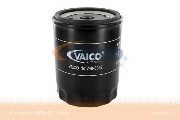VAICO V400088 Масляный фильтр