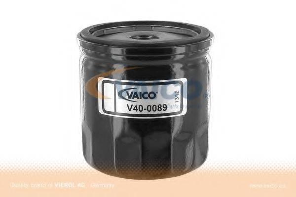 VAICO V400089 Масляный фильтр