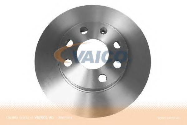 VAICO V4040005 Тормозной диск