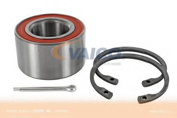 VAICO V407008 Комплект подшипника ступицы колеса