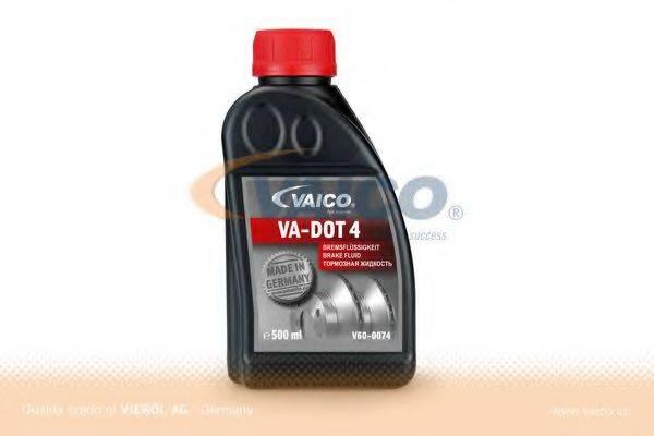 VAICO V600074 Тормозная жидкость