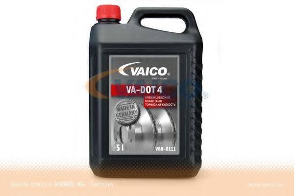 VAICO V600111 Тормозная жидкость