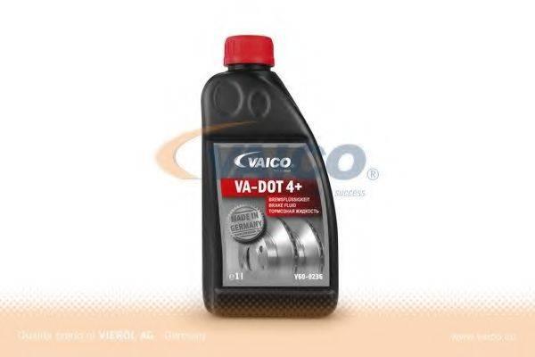 VAICO V600236 Тормозная жидкость