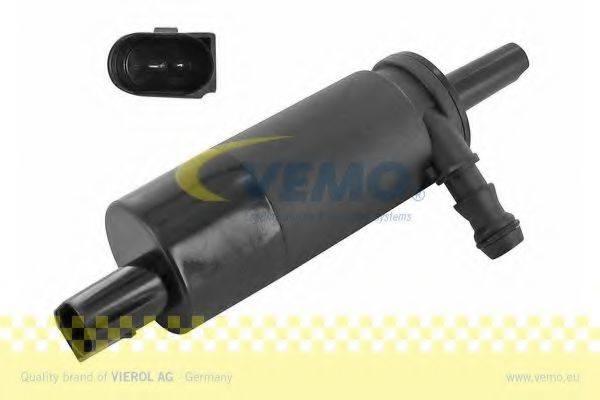 VEMO V10080208 Водяной насос, система очистки фар