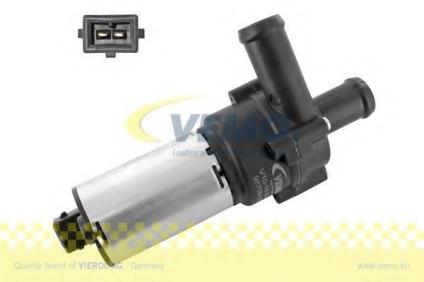 VEMO V10160006 Насос рециркуляции воды, автономное отопление; Дополнительный водяной насос
