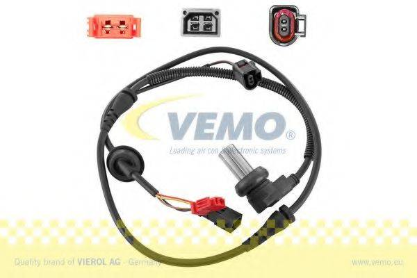 VEMO V10721082 Датчик, частота вращения колеса