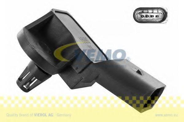 VEMO V10721129 Датчик давления, усилитель тормозной системы
