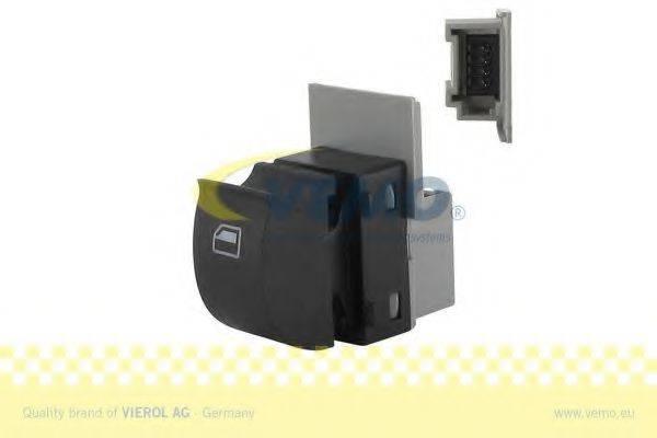VEMO V10730013 Выключатель, стеклолодъемник