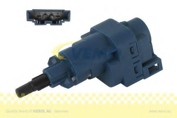 VEMO V10730205 Выключатель, привод сцепления (Tempomat); Выключатель, привод сцепления (управление двигателем)