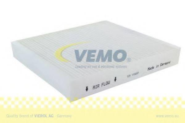VEMO V37300004 Фильтр, воздух во внутренном пространстве
