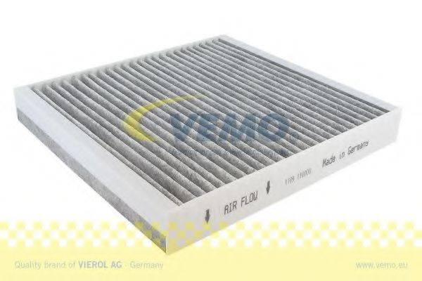 VEMO V38310002 Фильтр, воздух во внутренном пространстве