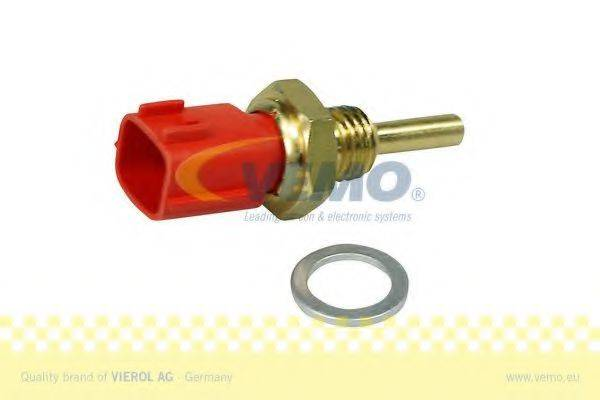 VEMO V38720004 Датчик, температура масла; Датчик, температура охлаждающей жидкости