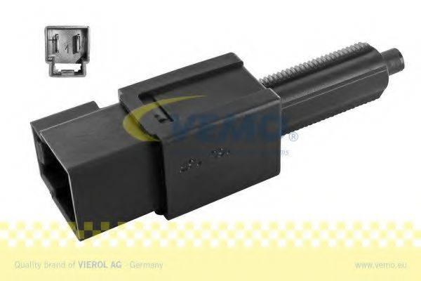 VEMO V38730005 Выключатель фонаря сигнала торможения; Выключатель, привод сцепления (Tempomat)