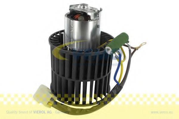VEMO V40031115 Вентилятор салона; Устройство для впуска, воздух в салоне