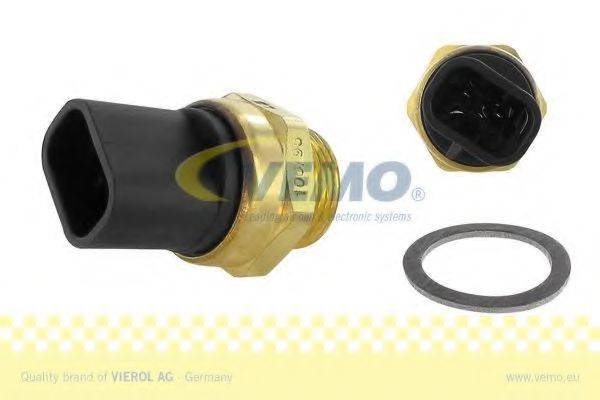 VEMO V40991042 Термовыключатель, вентилятор радиатора