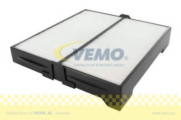 VEMO V63300003 Фильтр, воздух во внутренном пространстве