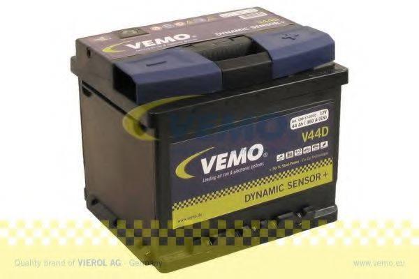 VEMO V99170010 Стартерная аккумуляторная батарея; Стартерная аккумуляторная батарея