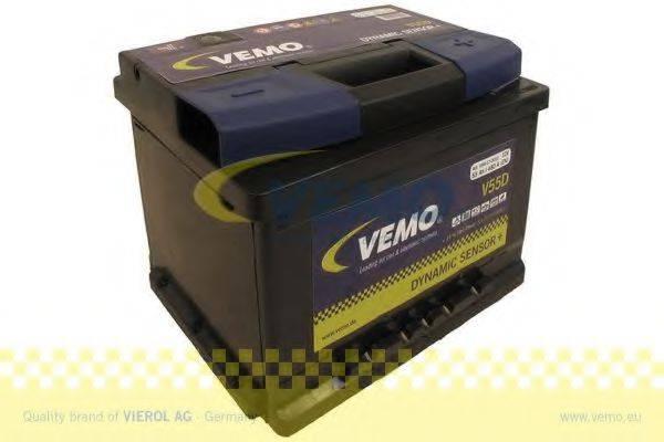 VEMO V99170012 Стартерная аккумуляторная батарея; Стартерная аккумуляторная батарея