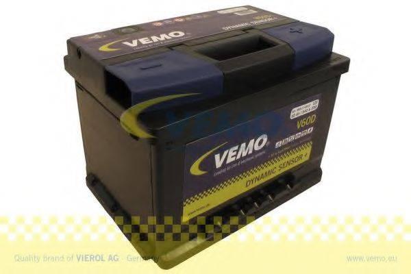 VEMO V99170013 Стартерная аккумуляторная батарея; Стартерная аккумуляторная батарея