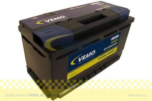 VEMO V99170019 Стартерная аккумуляторная батарея