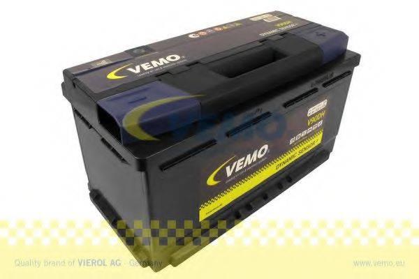 VEMO V99170024 Стартерная аккумуляторная батарея; Стартерная аккумуляторная батарея