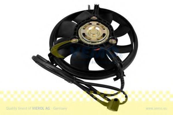 VEMO V15011848 Вентилятор, охлаждение двигателя