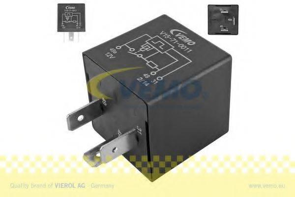 VEMO V15710011 Прерыватель указателей поворота