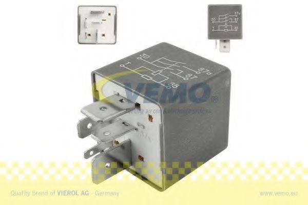 VEMO V15710038 Реле, топливный насос