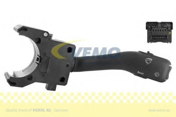 VEMO V15803223 Переключатель стеклоочистителя; Выключатель на колонке рулевого управления