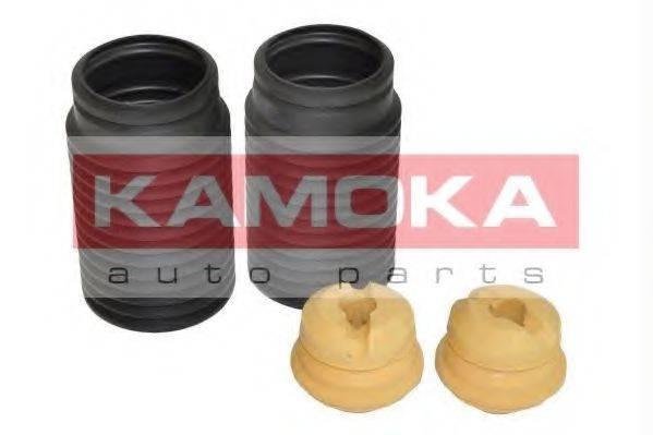 KAMOKA 2019008 Пылезащитный комплект, амортизатор