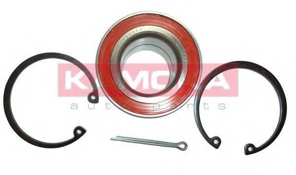 KAMOKA 5600013 Комплект подшипника ступицы колеса