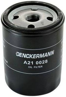 DENCKERMANN A210028 Масляный фильтр