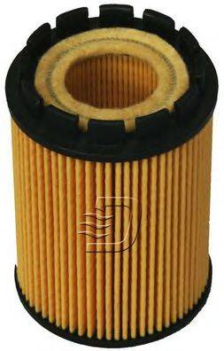 DENCKERMANN A210408 Масляный фильтр