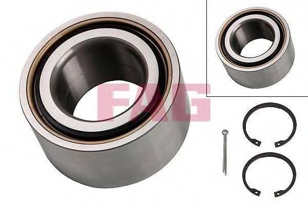 FAG 713644170 Комплект подшипника ступицы колеса