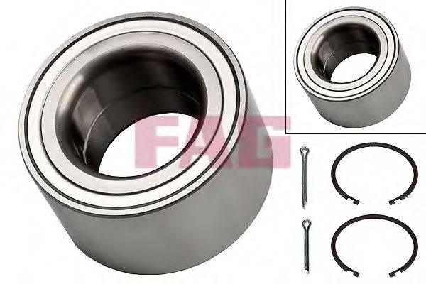 FAG 713613810 Комплект подшипника ступицы колеса