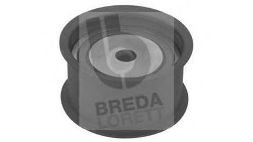 BREDA LORETT TDI3144 Паразитный / Ведущий ролик, зубчатый ремень