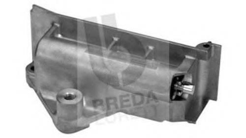 BREDA LORETT TDI3180 Успокоитель, зубчатый ремень