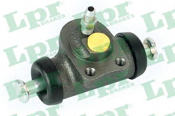 LPR 4253 Колесный тормозной цилиндр