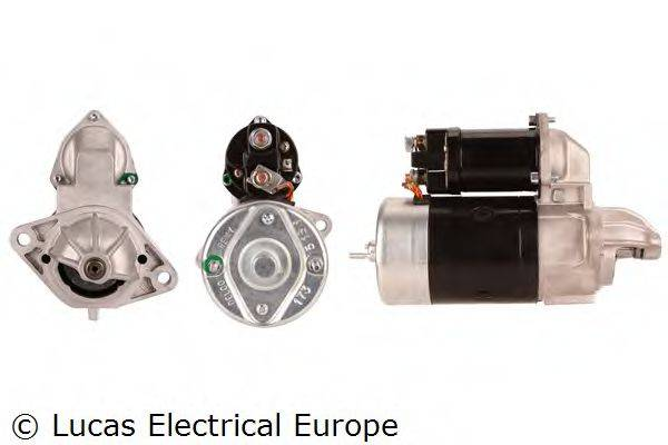 LUCAS ELECTRICAL LRS00715 Стартер