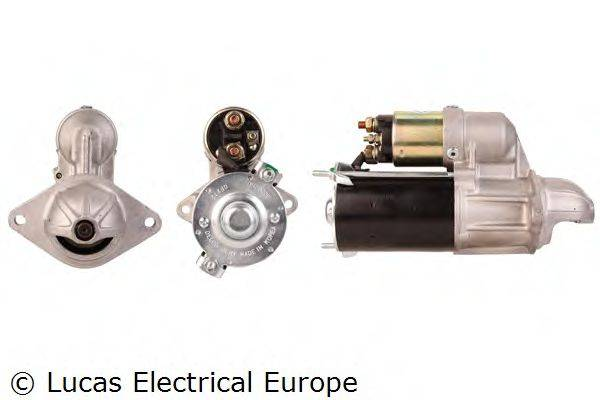 LUCAS ELECTRICAL LRS01216 Стартер