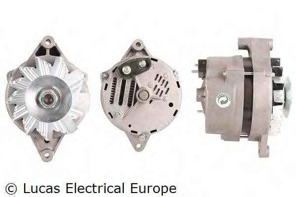 LUCAS ELECTRICAL LRA00886 Генератор