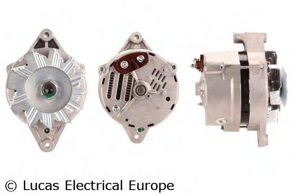 LUCAS ELECTRICAL LRB00131 Генератор