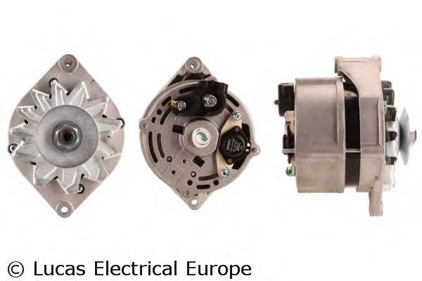 LUCAS ELECTRICAL LRA00786 Генератор