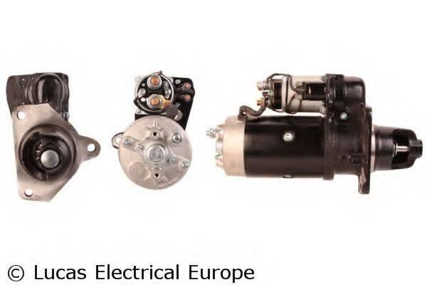 LUCAS ELECTRICAL LRS01907