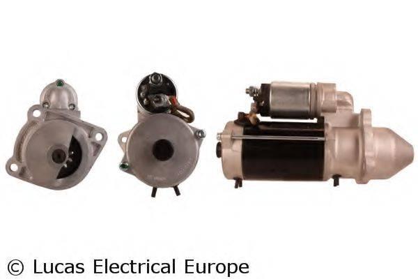 LUCAS ELECTRICAL LRS01943