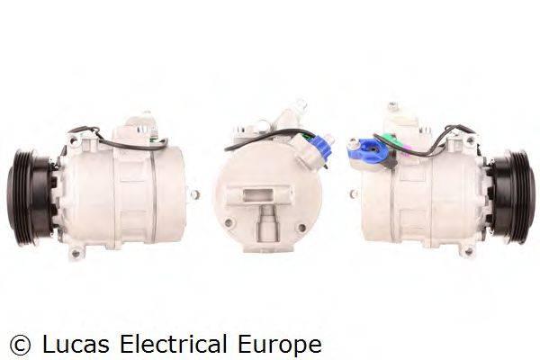 LUCAS ELECTRICAL ACP106 Компрессор, кондиционер