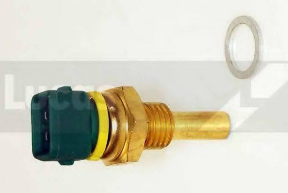LUCAS ELECTRICAL SNB809 Датчик, температура охлаждающей жидкости