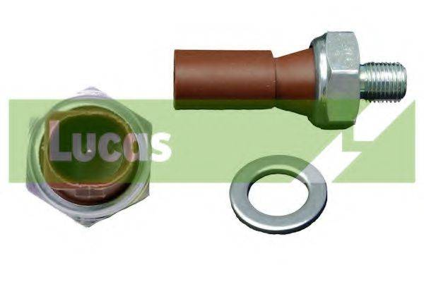 LUCAS ELECTRICAL SOB991 Датчик, давление масла