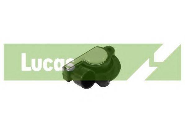 LUCAS ELECTRICAL SEB209 Датчик, положение дроссельной заслонки
