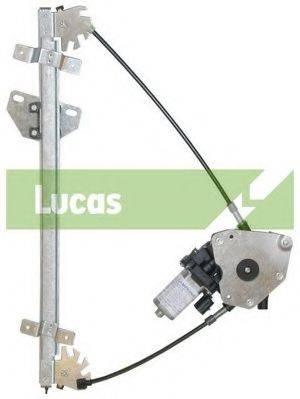LUCAS ELECTRICAL WRL1219L Подъемное устройство для окон